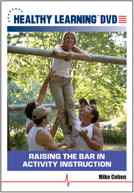 Raising the Bar in Activity Instruction