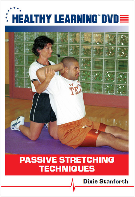 Passive Stretching Techniques