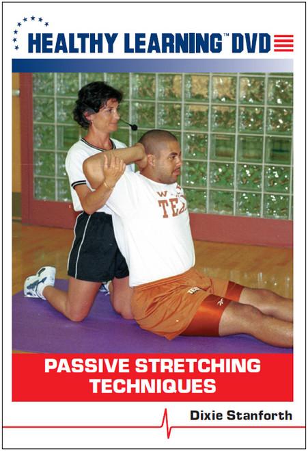 Passive Stretching Techniques