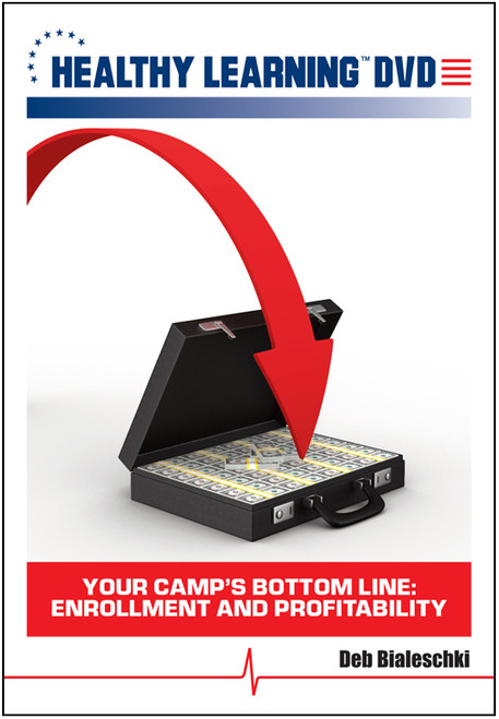 Your Camp's Bottom Line: Enrollment and Profitability
