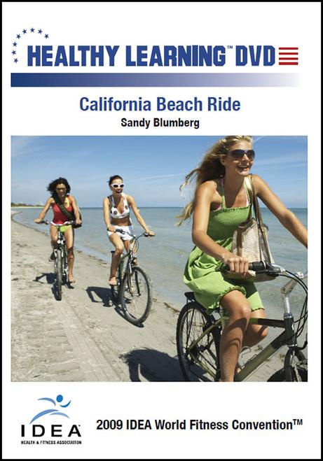 California Beach Ride
