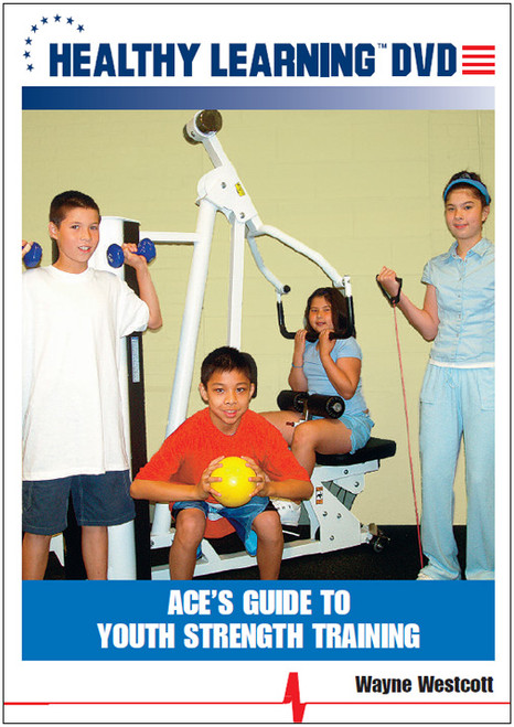 ACE`s Guide to Youth Strength Training