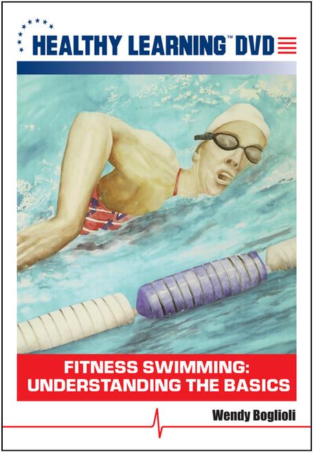 Fitness Swimming: Understanding the Basics