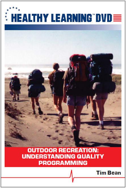 Outdoor Recreation: Understanding Quality Programming