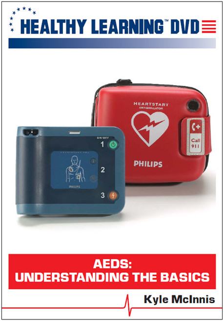 AEDs: Understanding the Basics