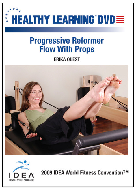 Progressive Reformer Flow With Props