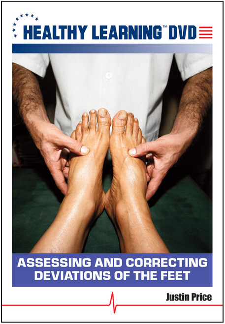 Assessing and Correcting Deviations of the Feet