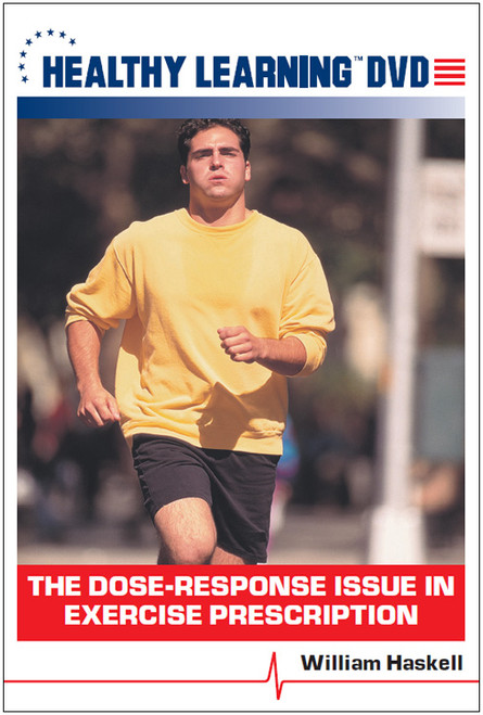 The Dose-Response Issue in Exercise Prescription