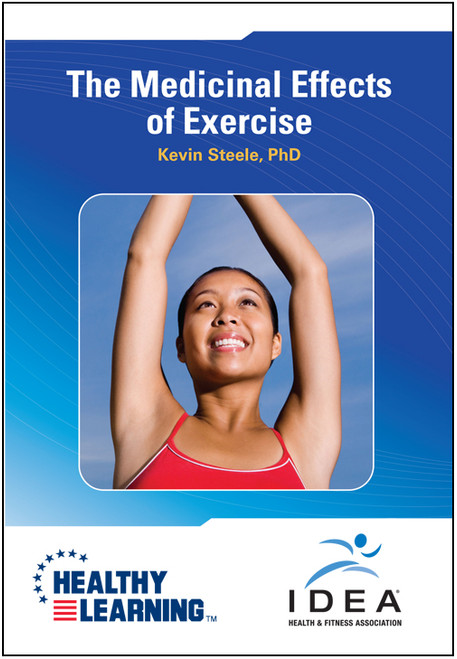 The Medicinal Effects of Exercise