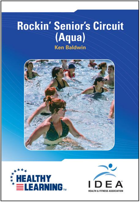Rockin' Senior's Circuit (Aqua)