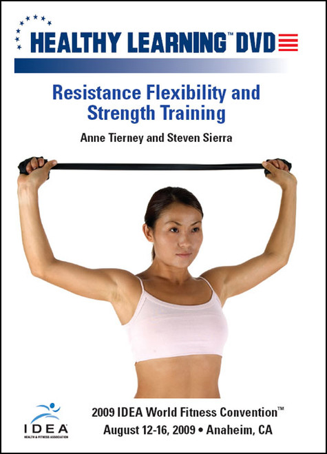 Resistance Flexibility and Strength Training