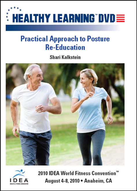 Practical Approach to Posture Re-Education