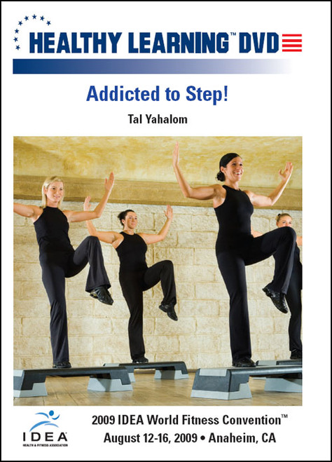 Addicted to Step!