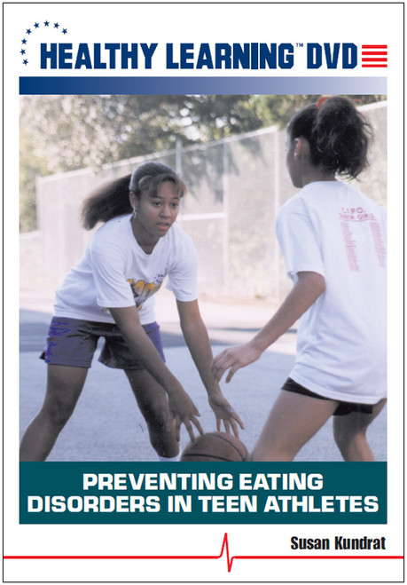 Preventing Eating Disorders in Teen Athletes
