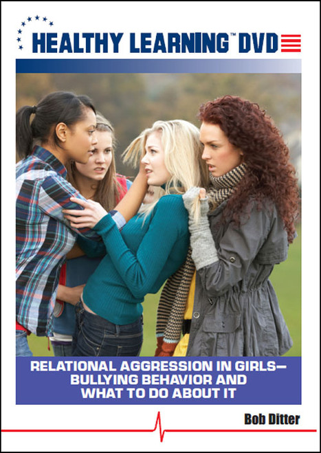 Relational Aggression in Girls-Bullying Behavior and What to Do About It