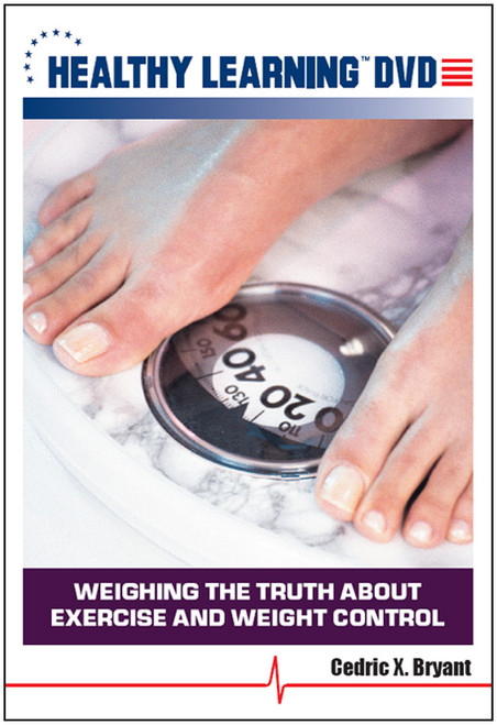 Weighing the Truth About Exercise and Weight Control