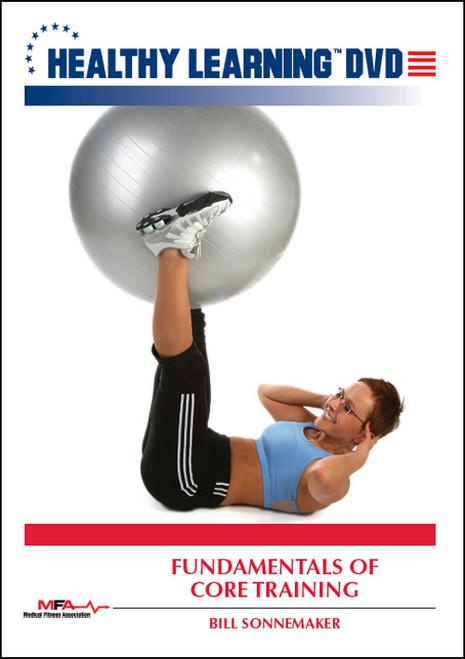 Fundamentals of Core Training