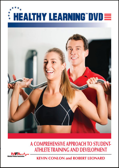A Comprehensive Approach to Student-Athlete Training and Development