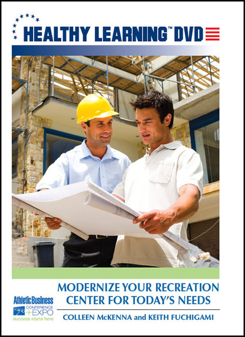 Modernize Your Recreation Center for Today's Needs