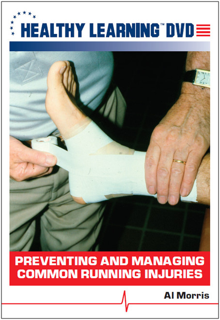 Preventing and Managing Common Running Injuries