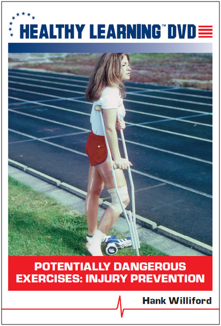 Potentially Dangerous Exercises: Injury Prevention