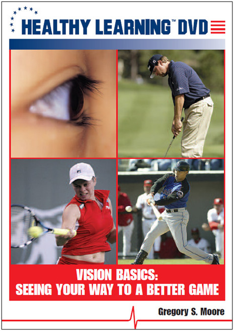 Vision Basics: Seeing Your Way to a Better Game