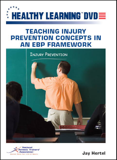 Teaching Injury Prevention Concepts in an EBP Framework