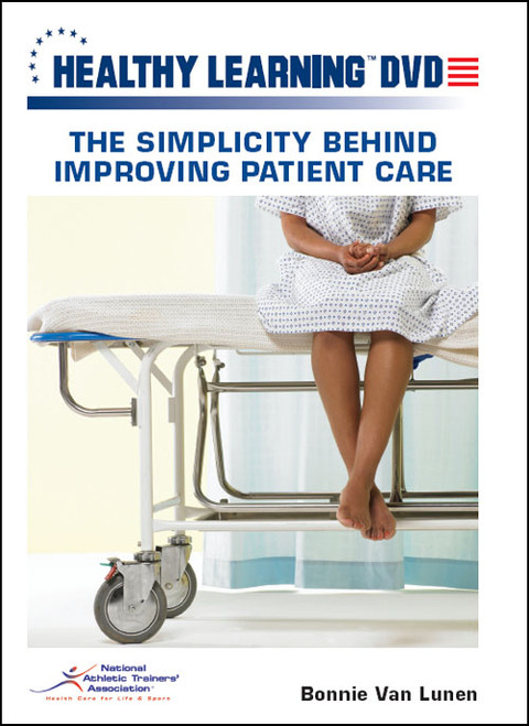 The Simplicity Behind Improving Patient Care