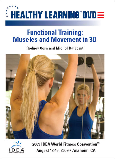 Functional Training: Muscles and Movement in 3D