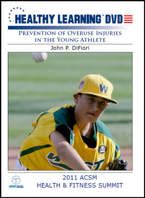 Prevention of Overuse Injuries in the Young Athlete