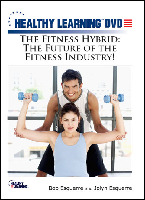 The Fitness Hybrid: The Future of the Fitness Industry!