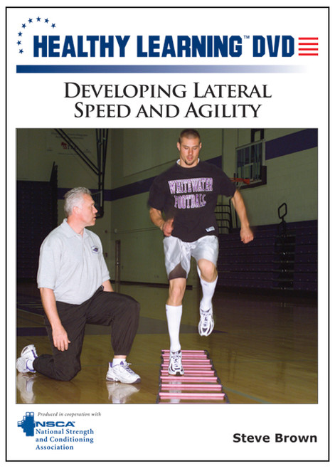 Developing Lateral Speed and Agility