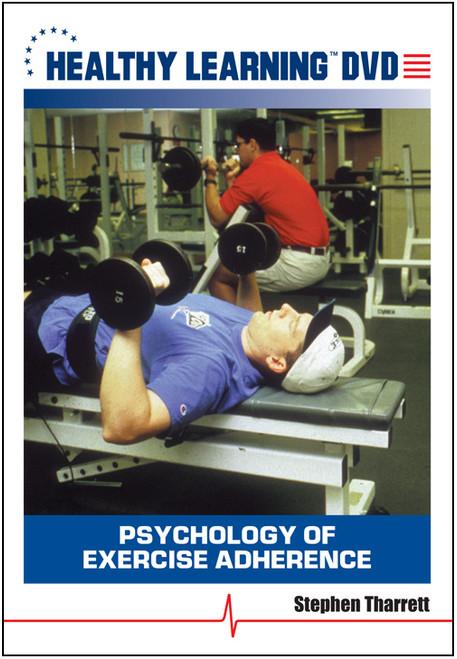 Psychology of Exercise Adherence