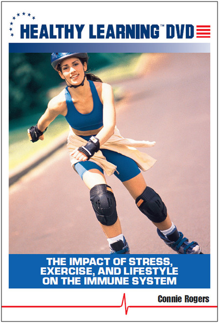 The Impact of Stress, Exercise, and Lifestyle on the Immune System