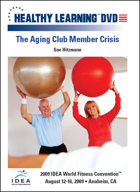 The Aging Club Member Crisis
