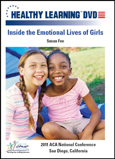 Inside the Emotional Lives of Girls