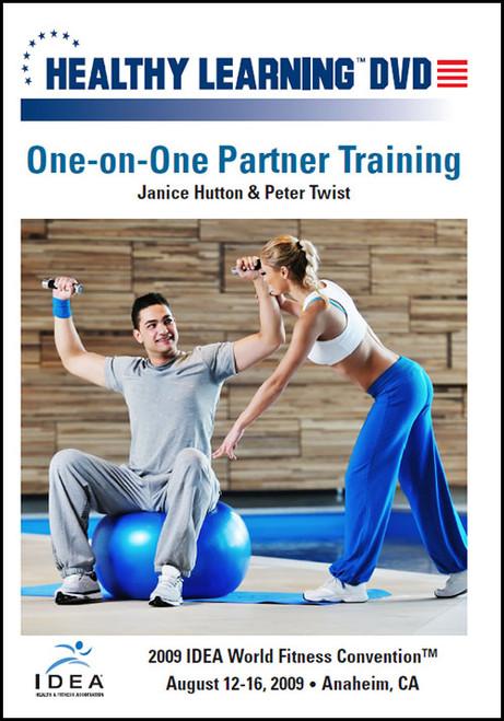 One-on-One Partner Training