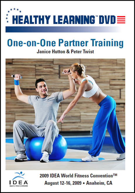 One-on-One Partner Training