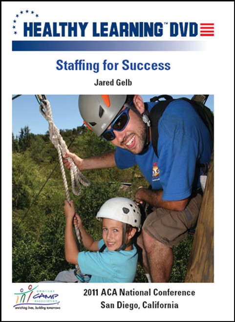 Staffing for Success