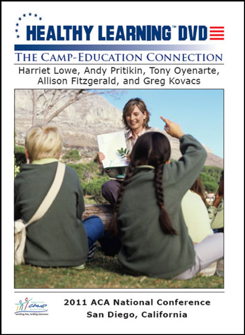 The Camp-Education Connection