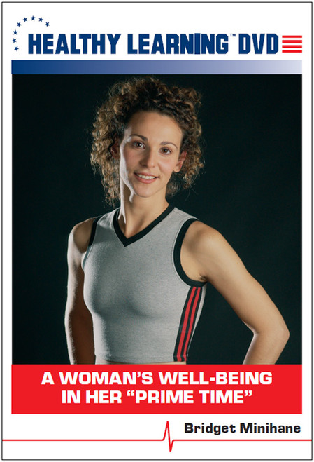 """A Woman`s Well-Being in Her """"Prime Time"""""""
