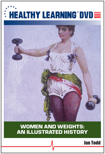 Women and Weights: An Illustrated History