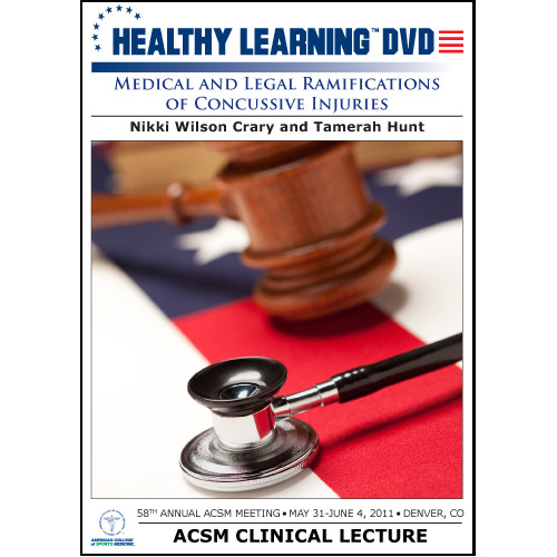 Medical and Legal Ramifications of Concussive Injuries