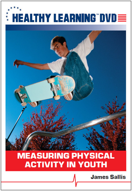 Measuring Physical Activity in Youth