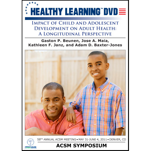 Impact of Child and Adolescent Development on Adult Health: A Longitudinal Perspective