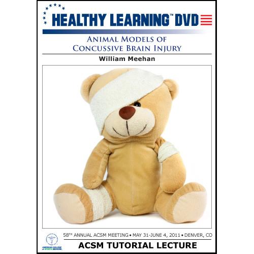 Animal Models of Concussive Brain Injury