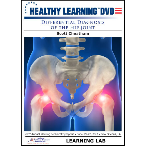 Differential Diagnosis of the Hip Joint