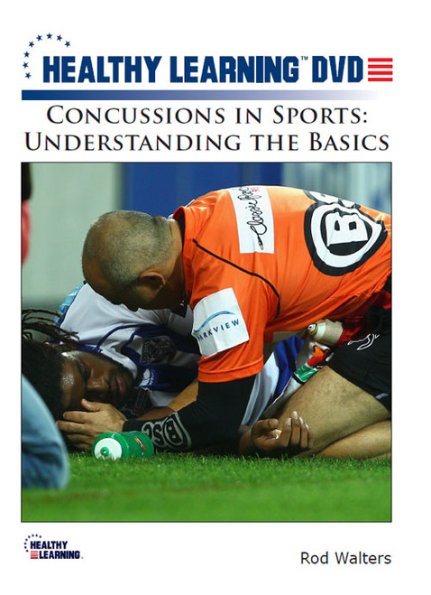 Concussions in Sports: Understanding the Basics