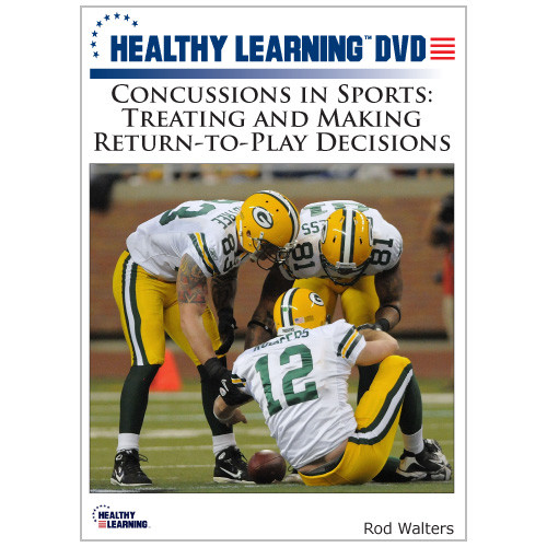 Concussions in Sports: Treating and Making Return-to-Play Decisions