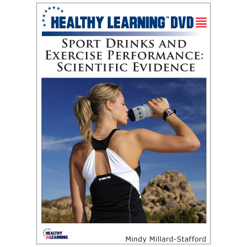 Sport Drinks and Exercise Performance: Scientific Evidence